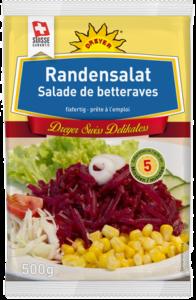 Dreyers Randensalat