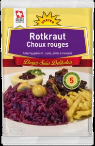 Dreyers Rotkraut